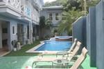 Отель Hotel Playa Carmen