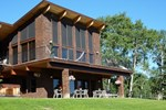 Гостевой дом Bearberry Guest Ranch