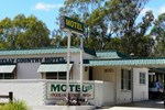 Отель Glenrowan Kelly Country Motel