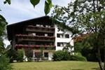 Гостевой дом Hotel Schwangauer Hof