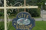 Мини-отель Le Gîte du Village B&B