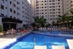 Апартаменты Apartamento Thermas