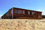 Хостел Unplugged Hostel Punta Del Diablo