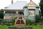 Вилла Codrington Settlement & Gardens