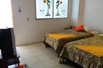 Гостевой дом Galapagos Hostelling