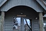 Отель Cascade