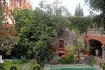 Hotel Villa Rivera