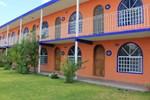 Отель Hotel Villa San Agustin