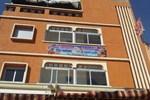 Отель Hotel Tizi Ghnim