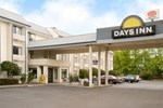 Отель Days Inn Corvallis