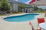 Best Western Meander Inn - Youngstown