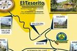 Вилла Casa Rural El Tesorito