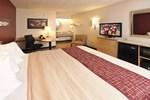 Отель Red Roof Inn - Lexington South