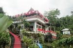 Отель Puri Agung Resort Bandungan