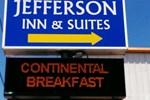 Отель Jefferson Inn and Suites