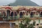 Отель Hotel Poonam Pushkar