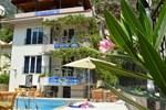Апартаменты Deniz Apart