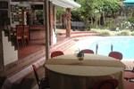 Отель Hotel Orquídeas del Tolima