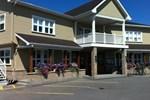 Отель Motel Le Gaspesiana