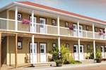 Отель Motel des Mariniers