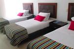 Отель Hotel Santorini Loft