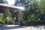 Отель Atlantida Lodge Cahuita