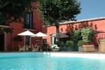 Отель Mas de Baix