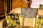 Отель Lazy Leopard