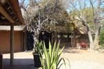 Отель Bushwa Game Lodge