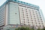 Отель GreenTree Inn Taizhou Jingjiang Jiangping Road Shanghai City Business Hotel