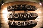 Гостевой дом Coffee Town Hostel