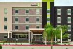 Отель Home2 Suites by Hilton Houston/Katy