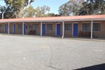 Отель Coonamble Motel