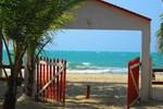 Отель Cabañas Merlynda Caribe