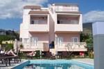 Апартаменты Villa BB Beach Hotel