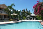 Апартаменты Buccaneer Beach Club