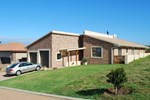 Апартаменты Mossel Bay Holiday Home