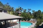 Отель Noosa Heads Motel