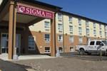 Отель Sigma Inn & Suites