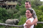 Отель Lalibela Game Reserve