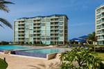 Апартаменты Blue Residences