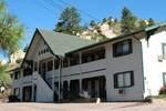 Отель Coyote Motel