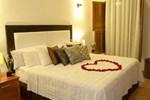 Отель Flores Hotel Boutique