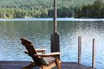 Мини-отель Dragonfly Dock Bed and Breakfast