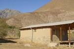 Отель Refugios del Mamalluca