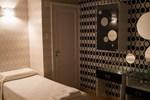 Отель Hotel Nuevo Suizo