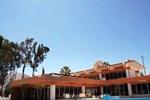 Отель Hotel El Mirador de Moquegua