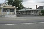 Отель Motel Tracy