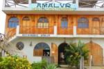 Отель Hotel Restaurante Amalur