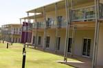Отель Club Tropical Resort Darwin